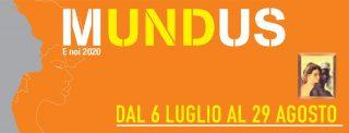 #FestivalMundus2020