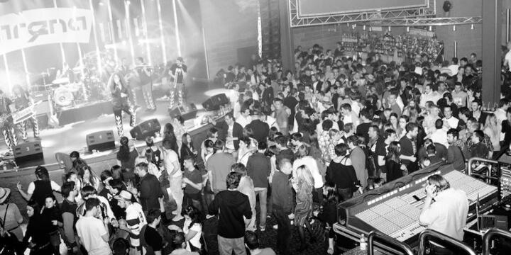 Arena Live Villa Guardia #idontdancealone