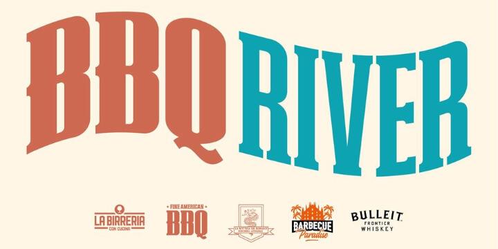 BBQ River Eventi, serate..robe