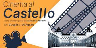 Cinema al Castello del Valentino