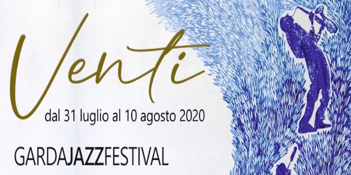 Garda Jazz Festival 2020 Provincia Italica