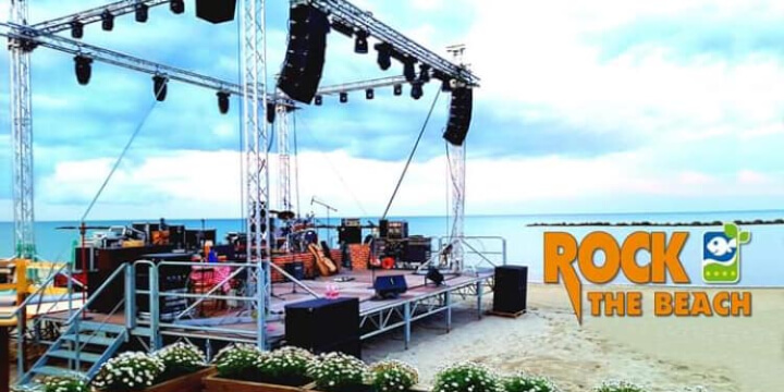 Rock The Beach Live 2020