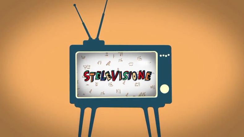 Screenshot 2020 07 06 La Stelevisione Ep 1 Il cibo nellantico Egitto 4 Eventi, serate..robe