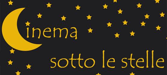cinema sotto le stelle lodi