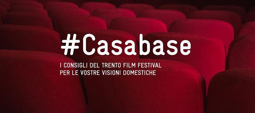 casabase trento film festival