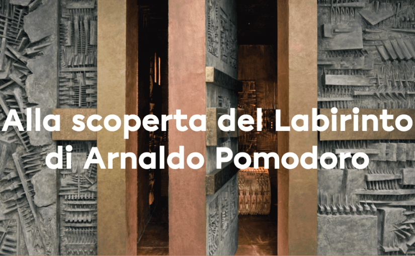 labirinto Pomodoro