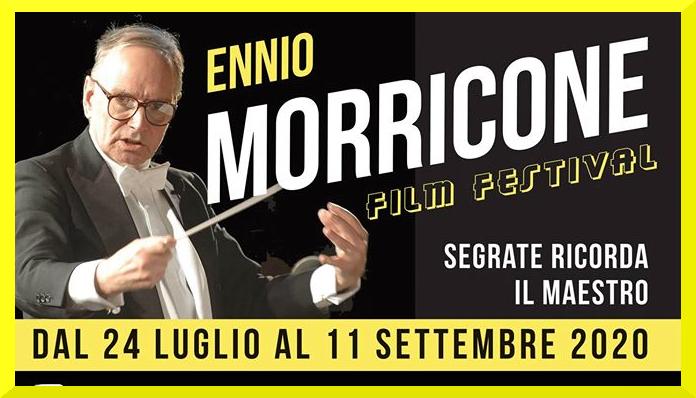 Ennio Morricone Festival