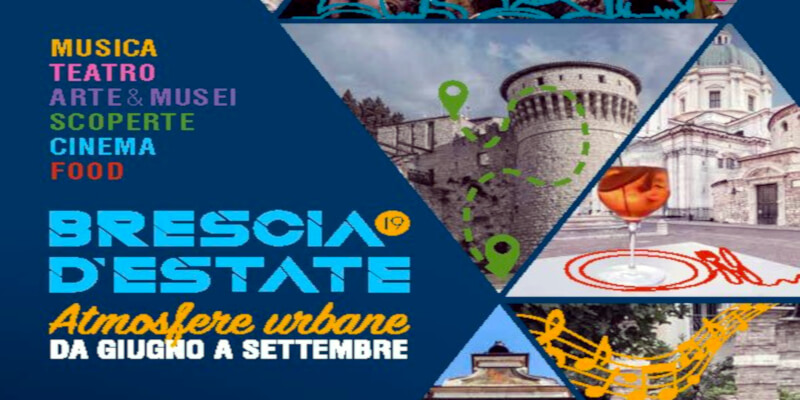 Brescia Estate 2020