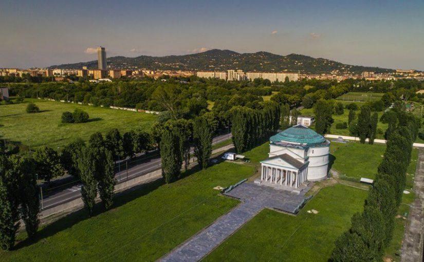 Mausoleo della Bela Rosin Torino