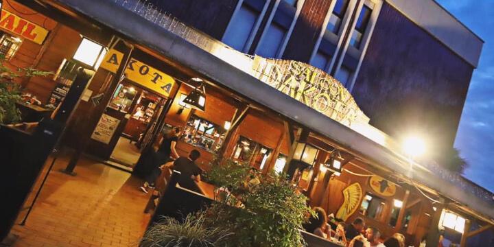 Dakota pub Vigonza Foreste sul Sofà
