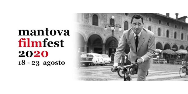 Mantova Film Fest 2020 Eventi, serate..robe