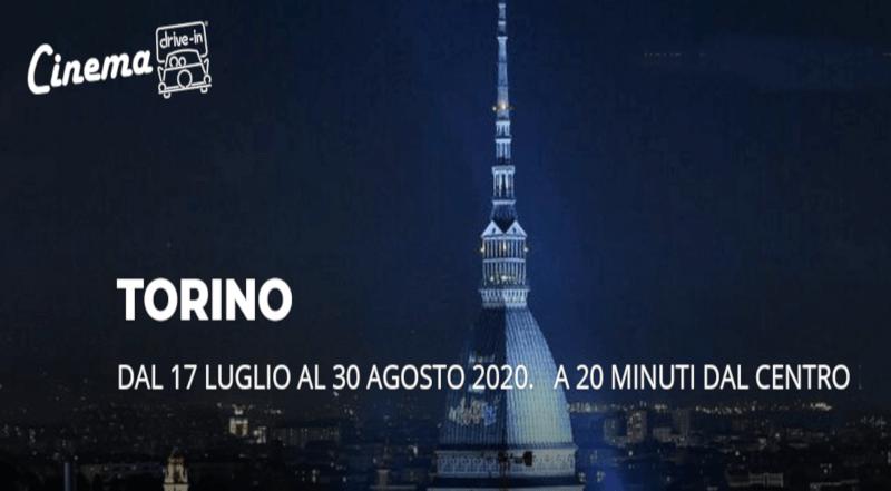 Screenshot 2020 08 05 Torino • Cinema Drive in11 Eventi, serate..robe