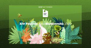 #Festival della Biodiversità