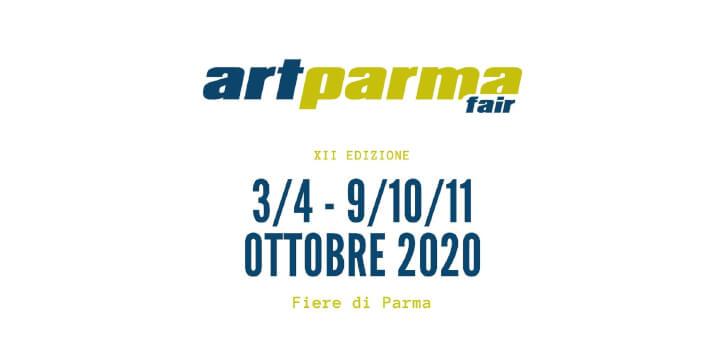 Artparma Fair 2020 Fiere di Parma Eventi, serate..robe
