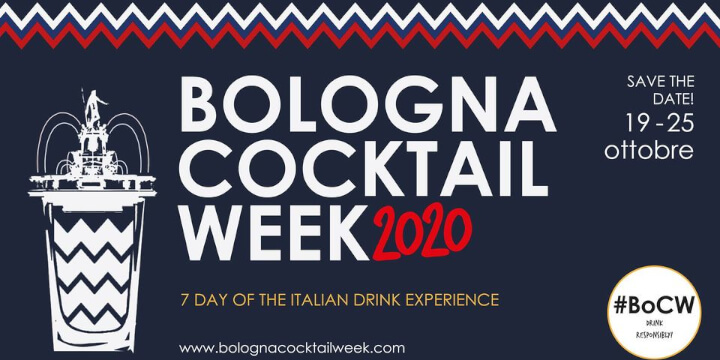 Bologna Cocktail Week 2020 HOME
