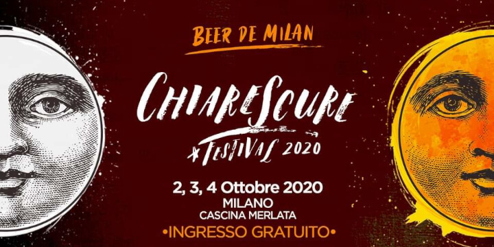 ChiareScure Festival Milano Eventi, serate..robe