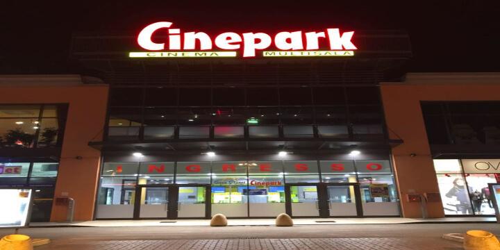 Cinepark Multisala Comacchio HOME