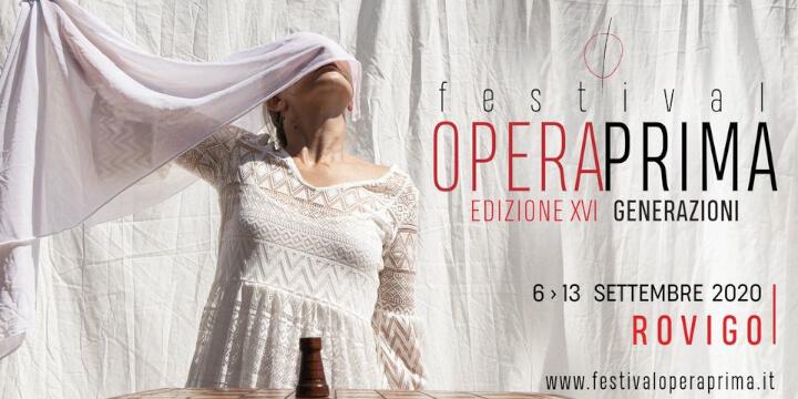 Festival Opera Prima 2020 Rovigo Eventi, serate..robe