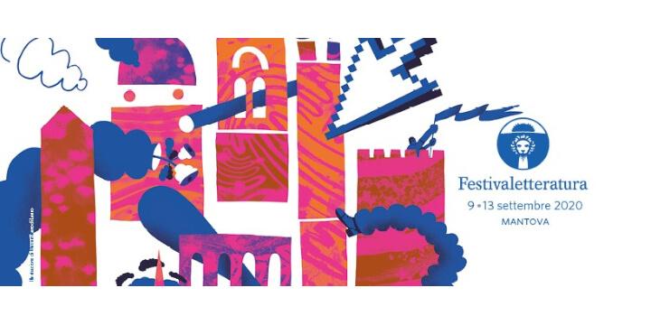 Festivaletteratura 2020 Mantova Eventi, serate..robe