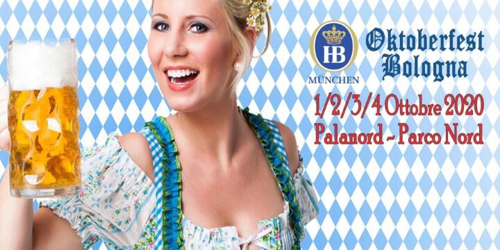 Oktoberfest Bologna 2020 Eventi, serate..robe