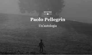 Paolo Pellegrin Un'antologia