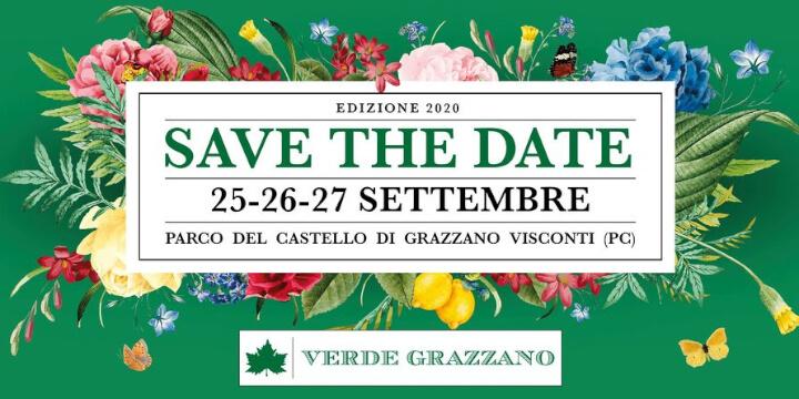 Verde Grazzano edizione 2020 Provincia Italica