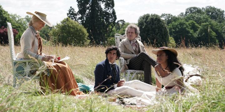 La vita straordinaria di David Copperfield 2020 Eventi, serate..robe