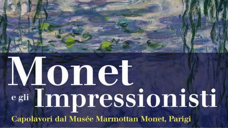monet e gli impressionisti Eventi, serate..robe