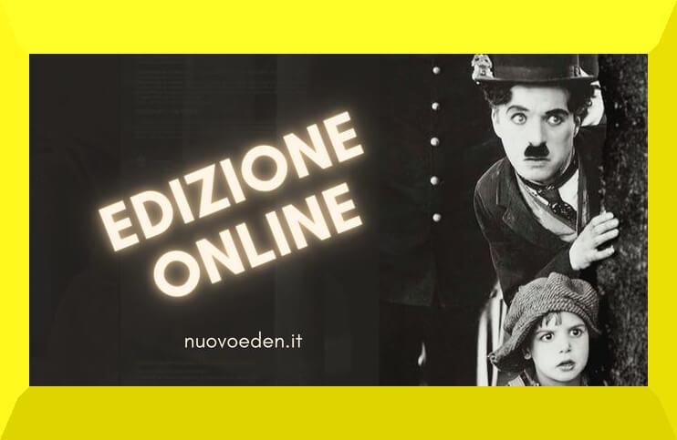 126858159 10157197769662581 6628943247006905857 o #canale on demand Eden in Salotto