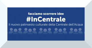 #InCentrale