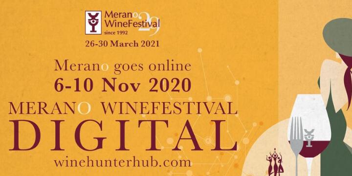 Merano WineFestival 2020 Eventi, serate..robe