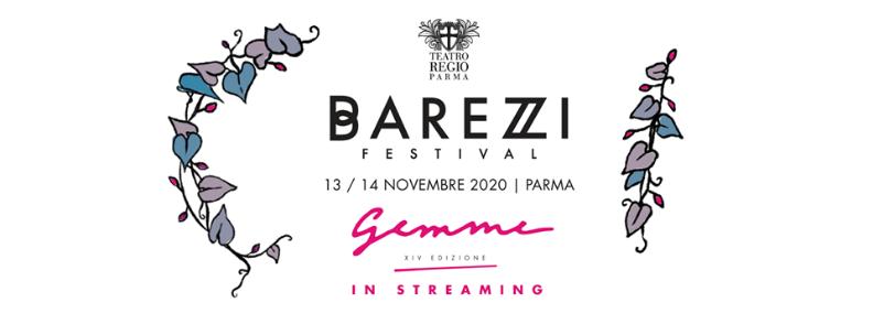 Screenshot 2020 11 03 1 Barezzi Festival Foto #14°BarezziFestival2020
