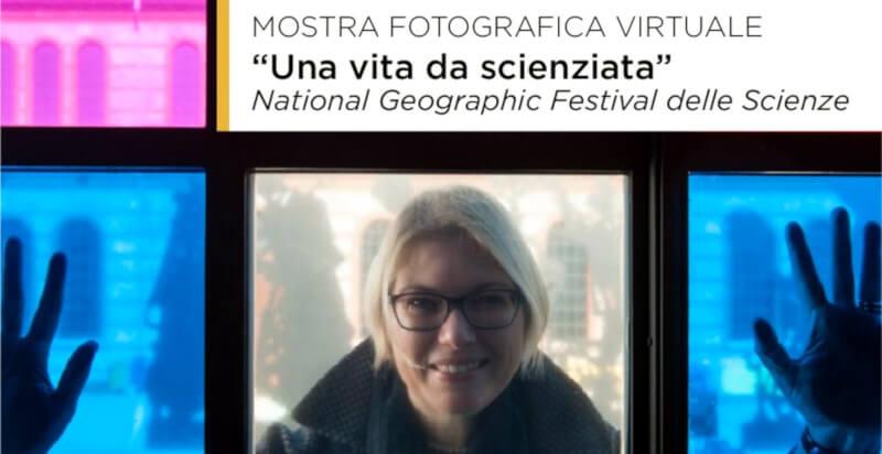 una vita da scienziata 1 #Cubo Condividere Cultura in Streaming