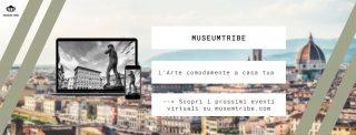 #Tour Virtuali nei Musei e Città Artistiche