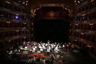 @IN SCENA ORA il Teatro alla Scala in streaming