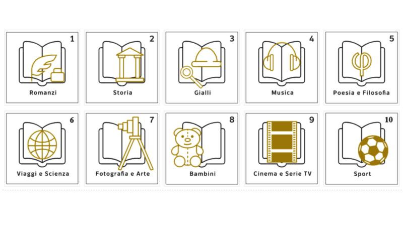 Screenshot 2020 12 09 Libri le idee migliori per regali di Natale letterari1 Eventi, serate..robe