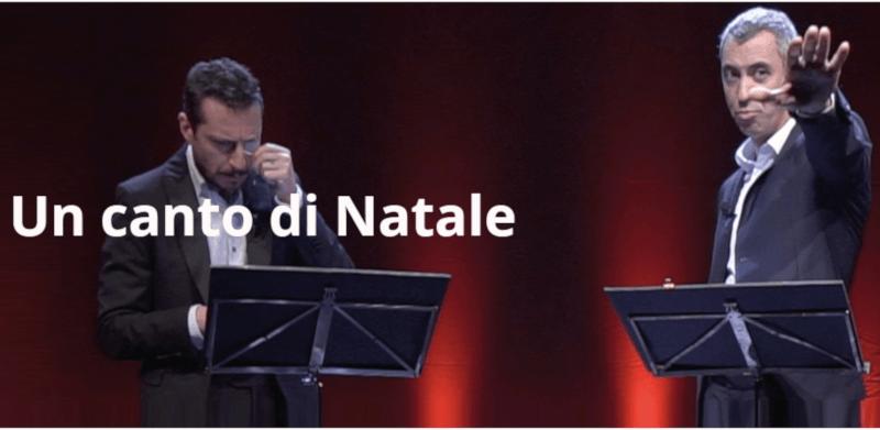 Screenshot 2020 12 21 Un canto di Natale PoliteamaGENOVESE Teatro a Genova1 Eventi, serate..robe