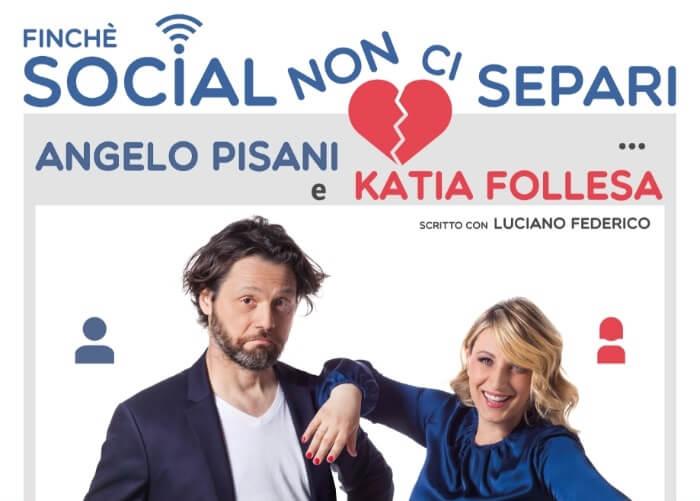 51145 FINCHE SOCIAL NON CI SEPARI dii Provincia Italica