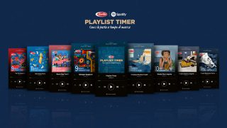 #8 Playlist Timer – BARILLA