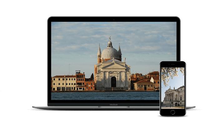 Screenshot 2021 01 14 Tour Virtuale su Palladio Mercoledi 27 gennaio alle 21 Eventi, serate..robe