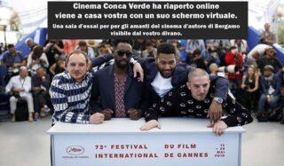 #Cinema d'autore online