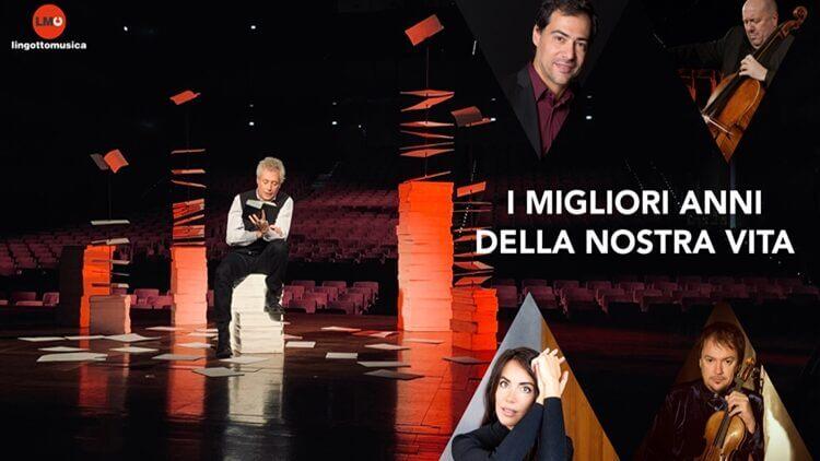 SantAnna LingottoMusica 750x422 1 Eventi, serate..robe