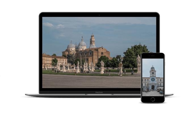 Screenshot 2021 02 02 Tour Virtuale a Padova Martedi 2 Febbraio alle 211 Eventi, serate..robe
