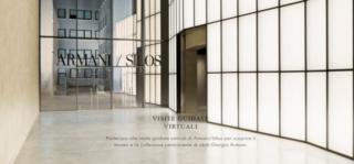#Armani/Silos Tour virtuale
