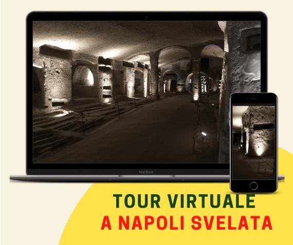 Screenshot 2021 02 26 Tour Virtuale a Napoli di MuseumTribe 2 Marzo alle 21 Eventi, serate..robe