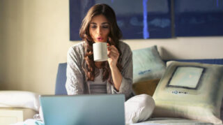 #Coffee break online per genitori