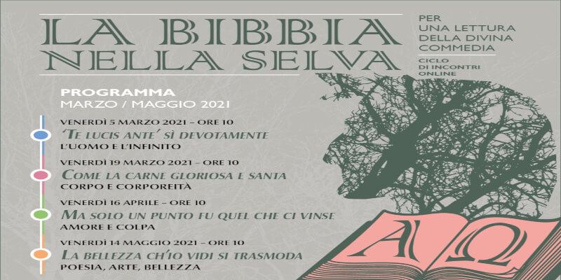 labibbianellaselva 1080x1080 programma 1 #Cinema d'autore online