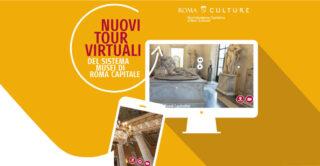 @Roma Tour Virtuali dei musei civici