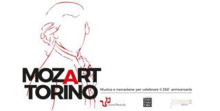 #250° del viaggio di Mozart a Torino
