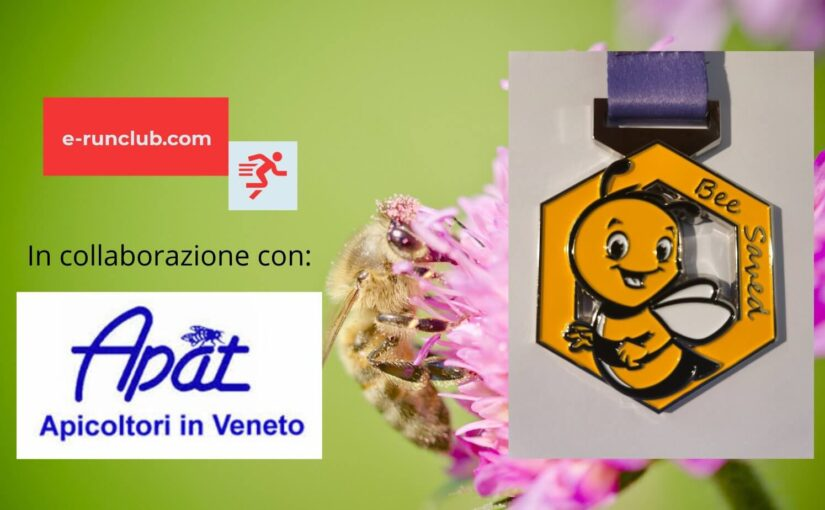 162502299 265978218482200 2906046204572396781 o 825x510 @BEE SAVED Corri o Cammina per le Api